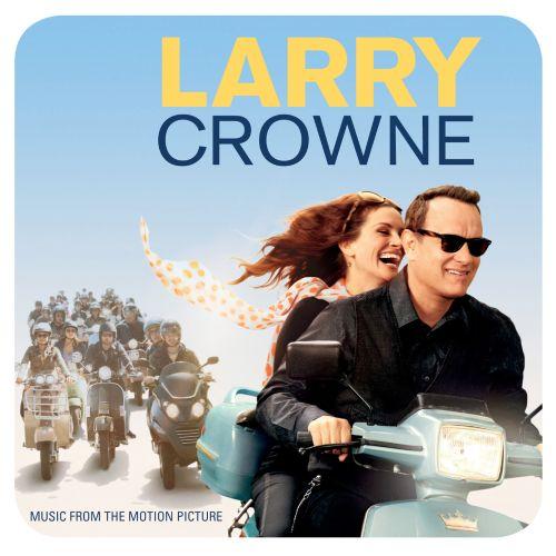 Larry Crowne [CD] 19373536