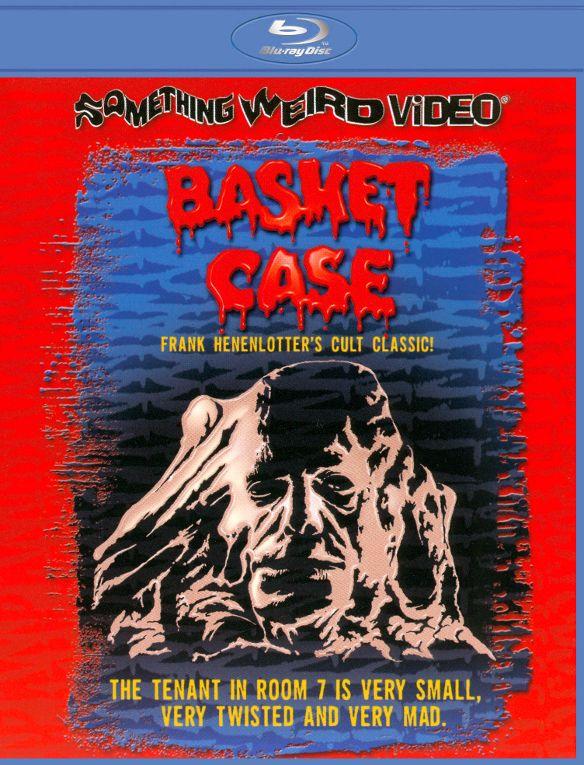 Basket Case [Blu-ray] [1982] 19387393