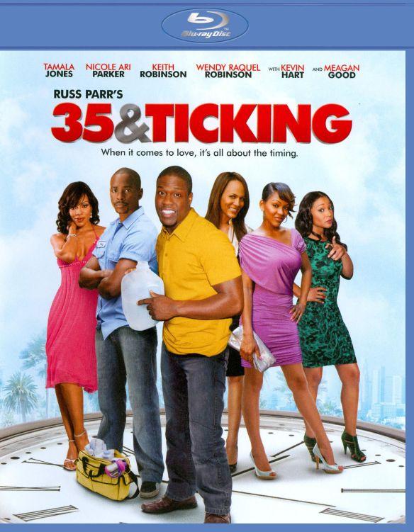 35 & Ticking [Blu-ray] [2010] 19387711