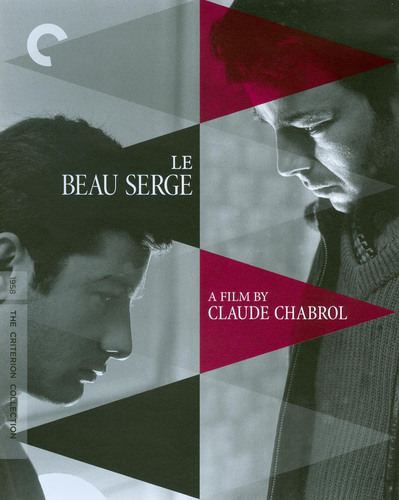 Le Beau Serge [Criterion Collection] [Blu-ray] [1958] 19388692