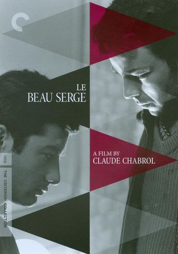 Le Beau Serge [Criterion Collection] [DVD] [1958] 19388738