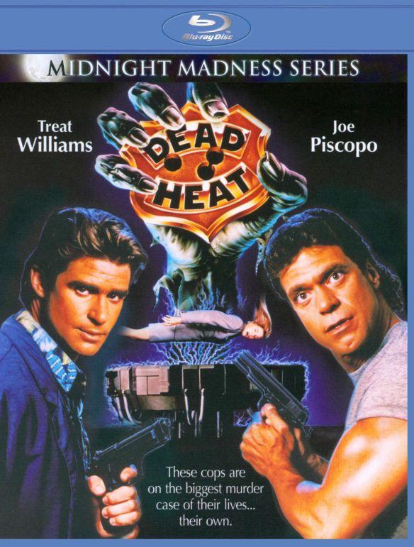 Dead Heat [Blu-ray] [1988] 19391283
