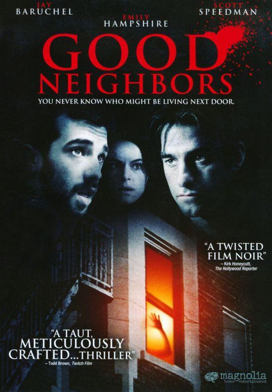 Good Neighbors [DVD] [2011] 19393563