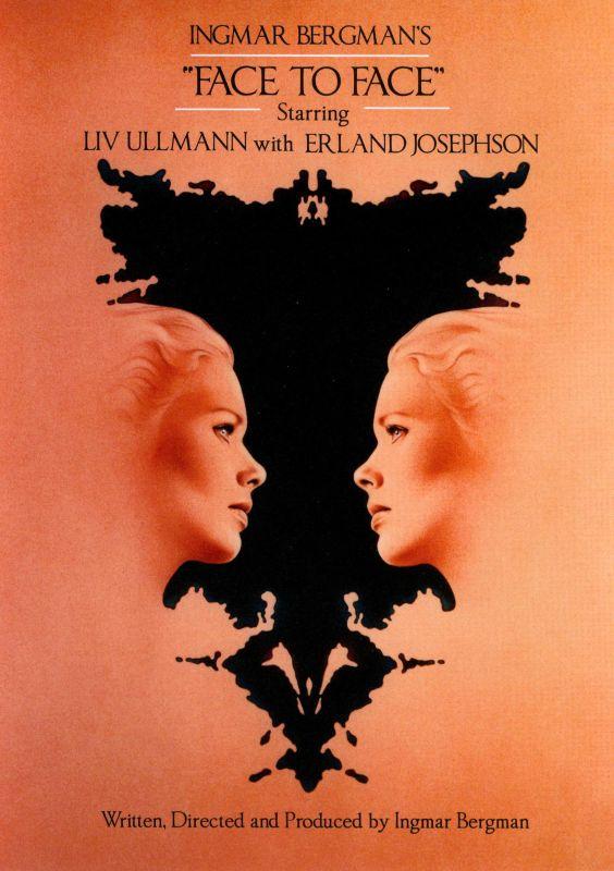 Face to Face [DVD] [1976] 19393897