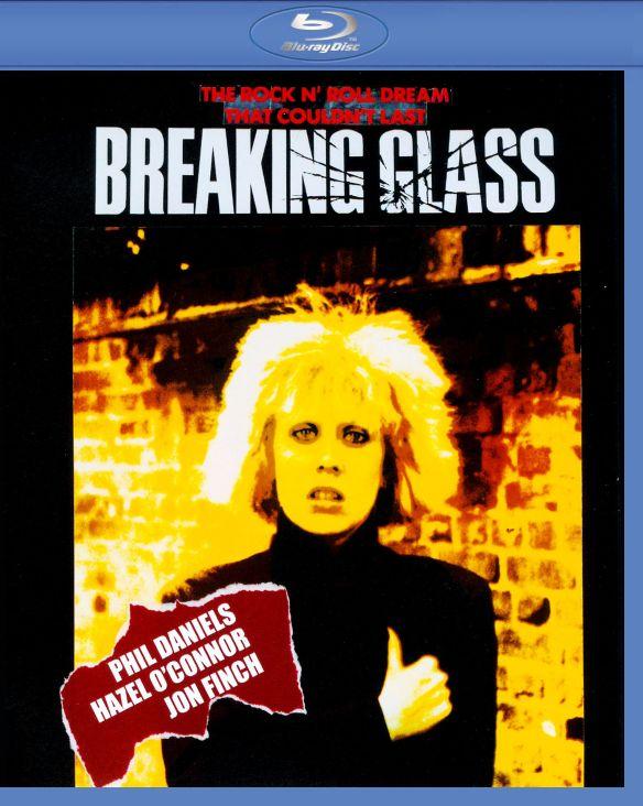 Breaking Glass [Blu-ray] [1980] 19394022