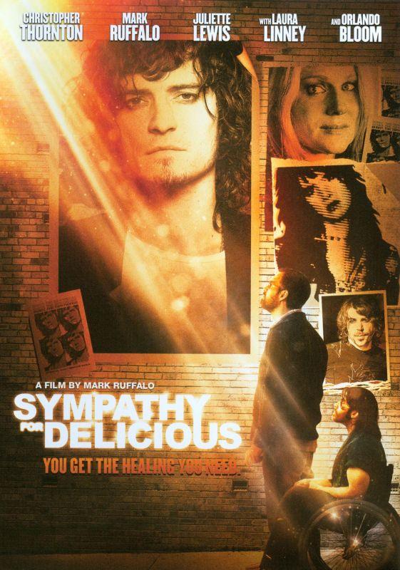 Sympathy for Delicious [DVD] [2010] 19397893