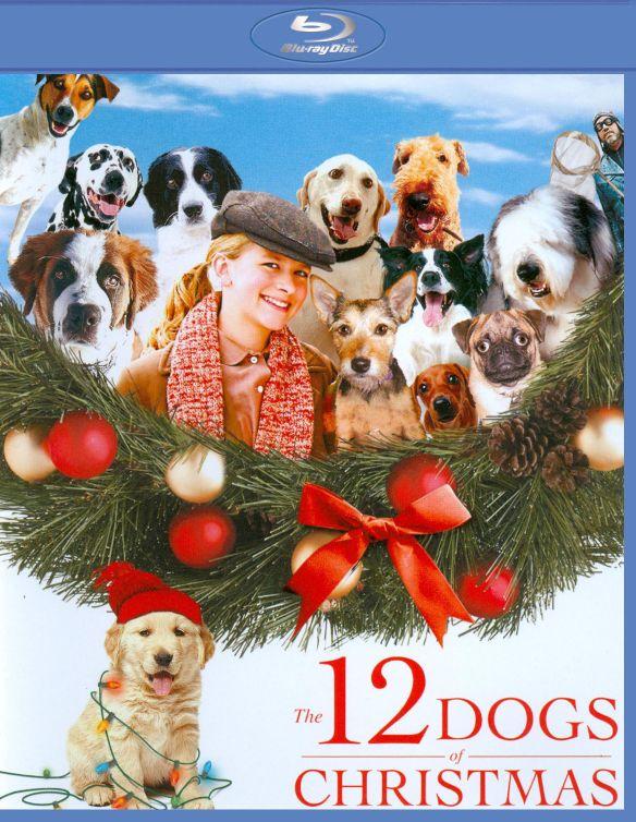 12 Dogs of Christmas [Blu-ray] [2004] 19399203