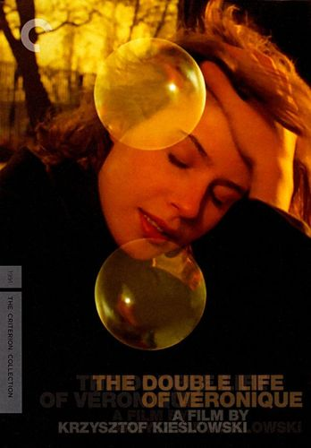 The Double Life of Veronique [Criterion Collection] [DVD] [1991] 19404154