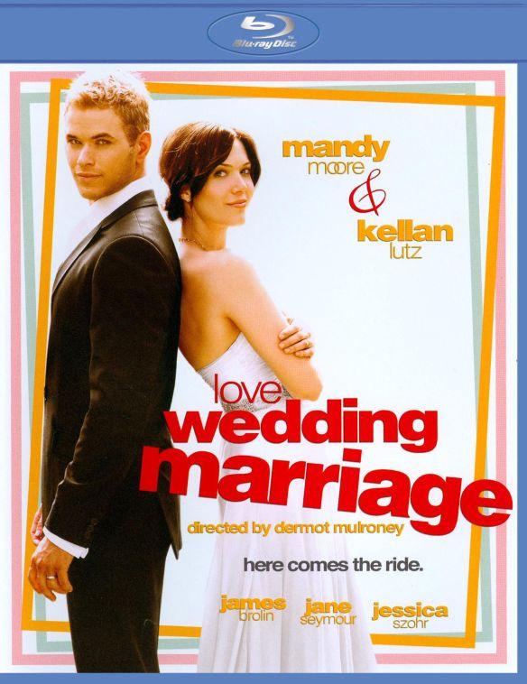 Love, Wedding, Marriage [Blu-ray] [2011] 19406765