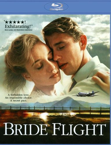 Bride Flight [Blu-ray] [2008] 19407646