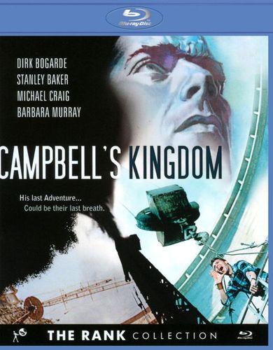 Campbell's Kingdom [Blu-ray] [1957] 19408663