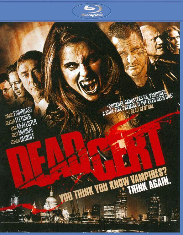 Dead Cert [Blu-ray] [2010] 19411154