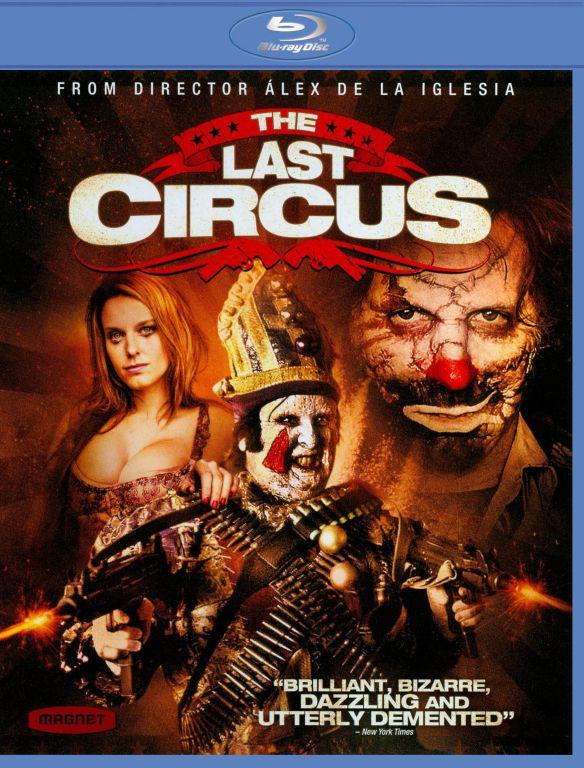 The Last Circus [Blu-ray] [2010] 19447264