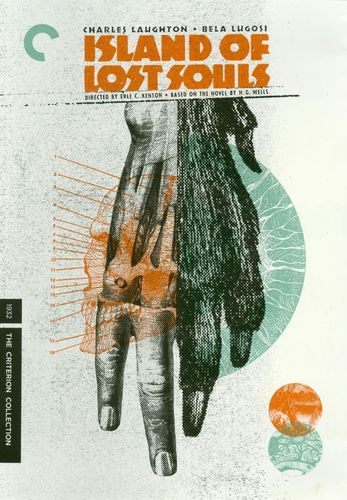 Island of Lost Souls [Criterion Collection] [DVD] [1932] 19447743