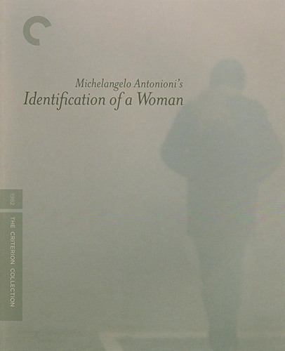 Identification of a Woman [Criterion Collection] [Blu-ray] [1982] 19447752