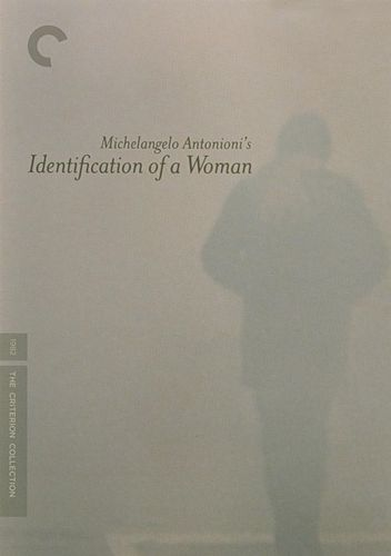 Identification of a Woman [Criterion Collection] [DVD] [1982] 19447807