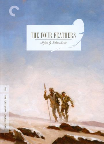 The Four Feathers [Criterion Collection] [DVD] [1939] 19451737