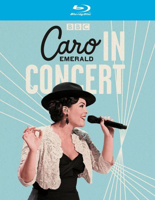 In Concert [Blu-Ray] [Blu-Ray Disc] 1946077