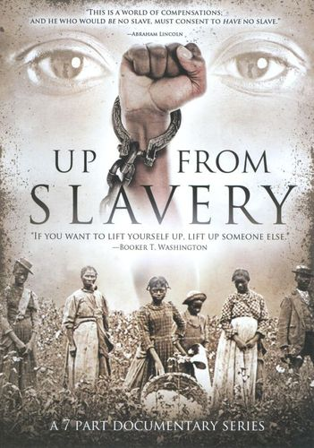 Up from Slavery [2 Discs] [DVD] [2011] 19463805