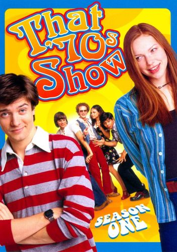 That '70s Show: Season One [3 Discs] [DVD] 19463887