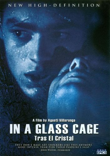In a Glass Cage [DVD] [1985] 19471158