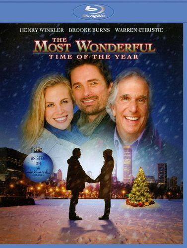 The Most Wonderful Time of the Year [Blu-ray] [2008] 19474534