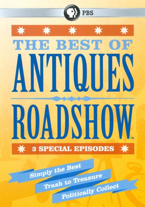 Antiques Roadshow: The Best of Antiques Roadshow [DVD] 19475224