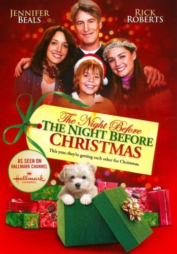 The Night Before the Night Before Christmas [DVD] [2010] 19476047