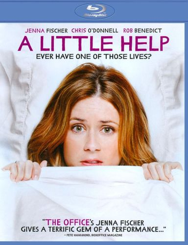 Image of A Little Help [Blu-ray] [2010]
