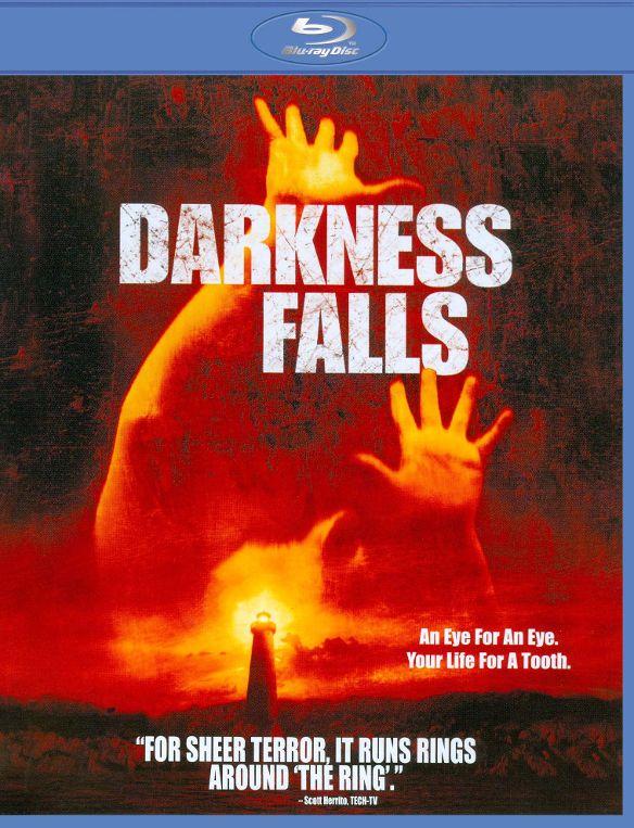 Darkness Falls [Blu-ray] [2003] 19486569