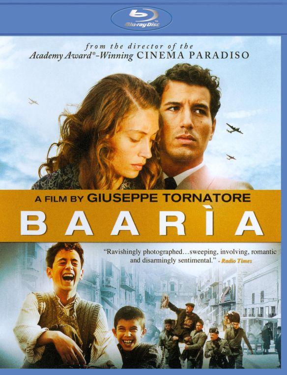 Baaria [Blu-ray] [2009] 19486793