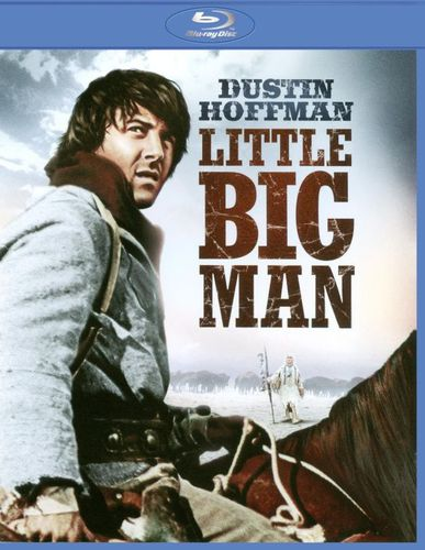 Little Big Man [Blu-ray] [1970] 19516989