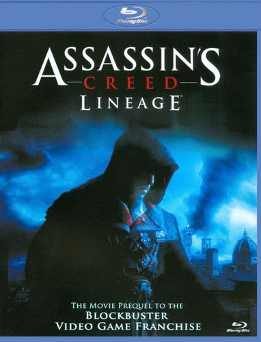 Assassins Creed: Lineage [Blu-ray] [2009] 19517942