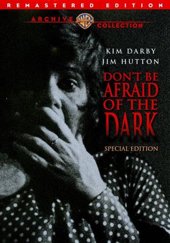 Don't Be Afraid of the Dark [Special Edition] [DVD] [1973] 19521318