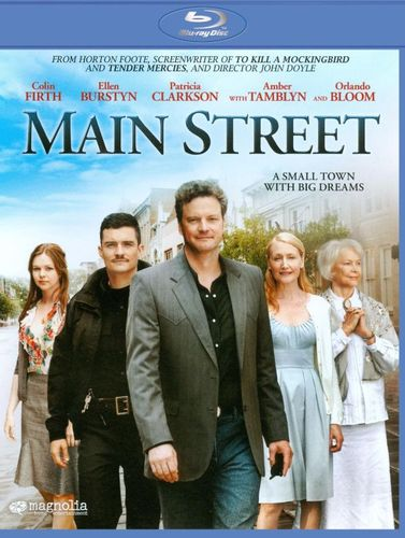 Main Street [Blu-ray] [2010] 19522944