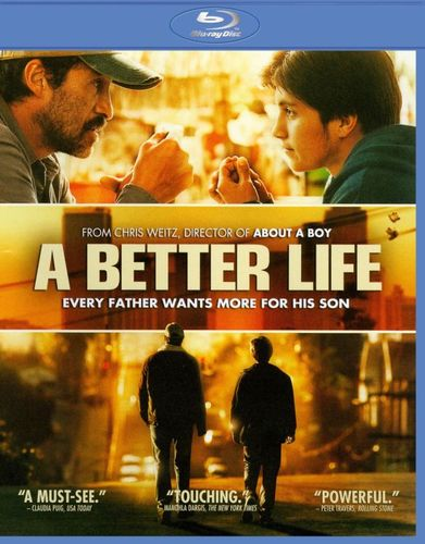 A Better Life [Blu-ray] [2011] 19529143