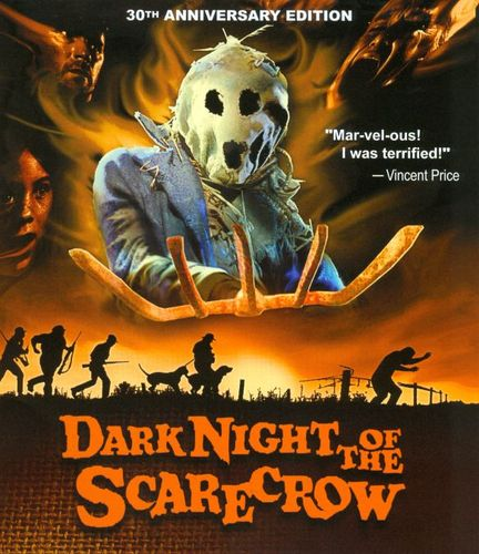 The Dark Night of the Scarecrow [Blu-ray] [1981] 19530743