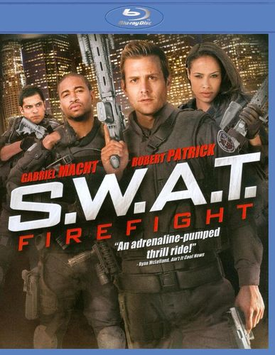 S.W.A.T.: Fire Fight [Blu-ray] [2011] 1953151