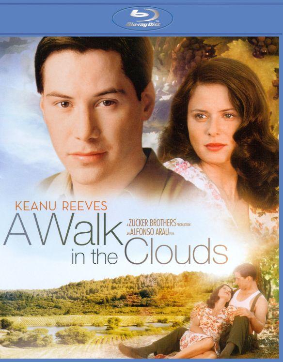 A Walk in the Clouds [Blu-ray] [1995] 1953337