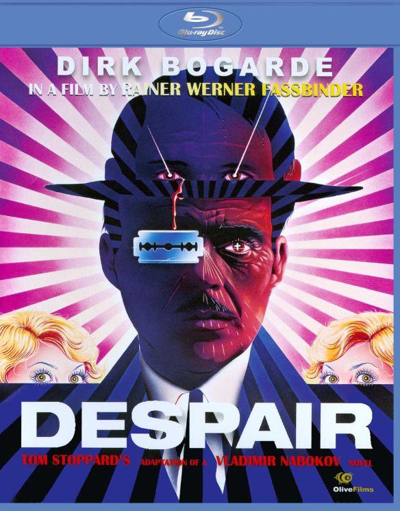 Despair [Blu-ray] [1978] 19536082