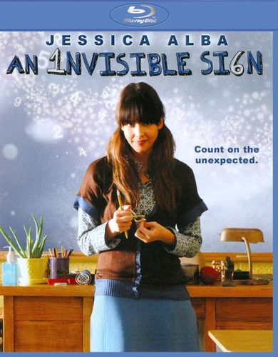 An Invisible Sign [Blu-ray] [2010] 19537197
