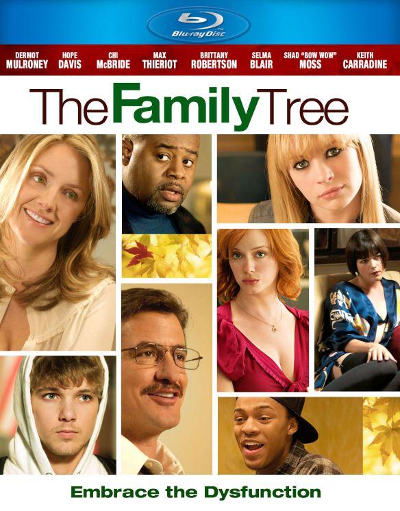 The Family Tree [Blu-ray] [2010] 19547581