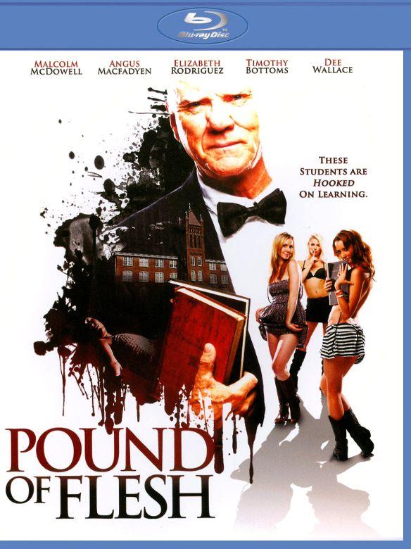 Pound of Flesh [Blu-ray] [2009] 19547688