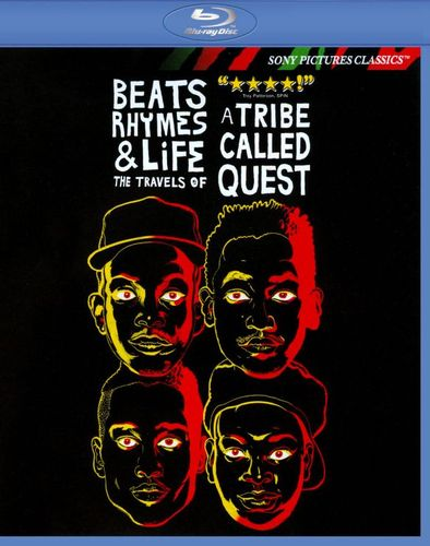 Beats, Rhymes & Life: The Travels of A Tribe Called Quest [Blu-ray] [2011] 19550746