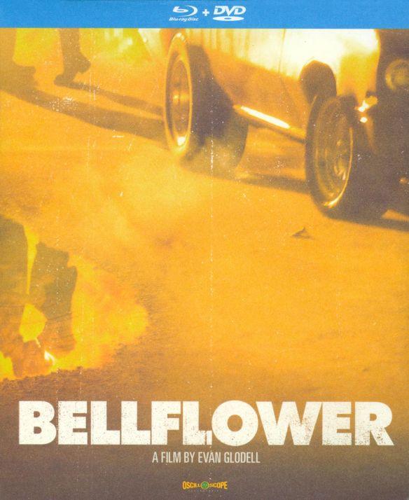 Bellflower [2 Discs] [Blu-ray/DVD] [2011] 19552422