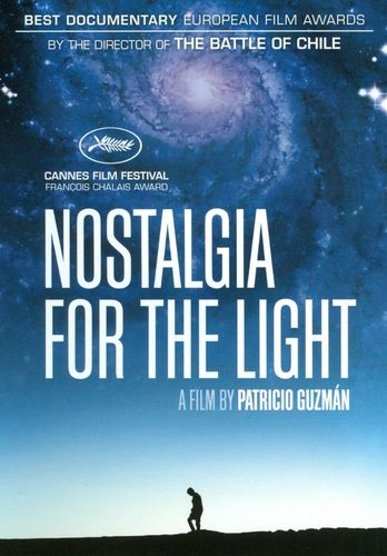 Nostalgia for the Light [DVD] [2010] 19577664