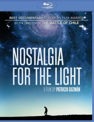 Nostalgia for the Light [Blu-ray] [2010] 19577682