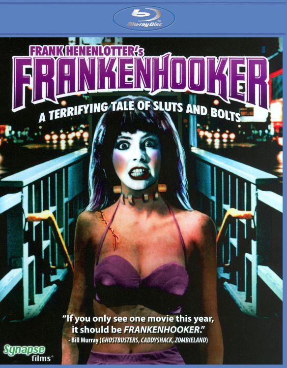 Frankenhooker [Blu-ray] [1990] 19579495