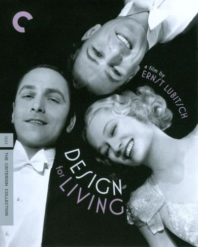 Design for Living [Criterion Collection] [Blu-ray] [1933] 19587637
