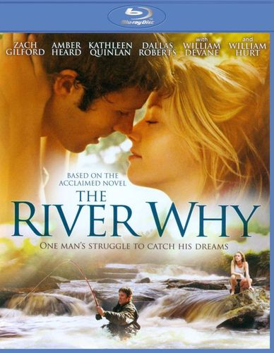 The River Why [Blu-ray] [2010] 19589617